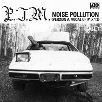 Cover Portugal. The Man feat. Mary Elizabeth Winstead & Zoe Manville - Noise Pollution (Version A, Vocal Up Mix 1.3)