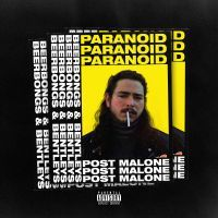 Cover Post Malone - Paranoid