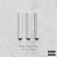 Cover Post Malone - White Iverson