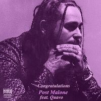 Cover Post Malone feat. Quavo - Congratulations