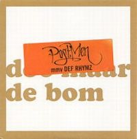 Cover Postmen & Def Rhymz - De bom