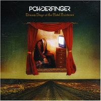Cover Powderfinger - Dream Days At The Hotel Existence