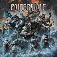 Cover Powerwolf - Best Of The Blessed