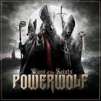 Cover Powerwolf - Blood Of The Saints