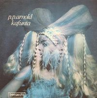 Cover P.P. Arnold - Kafunta