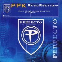 Cover PPK - ResuRection