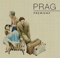 Cover Prag - Premiere
