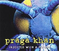 Cover Praga Khan feat. Jade 4 U - Injected With A Poison