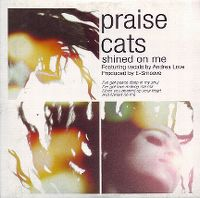 Cover Praise Cats feat. Andrea Love - Shined On Me