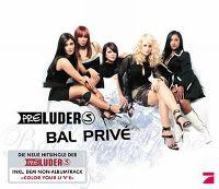 Cover Preluders - Bal privé