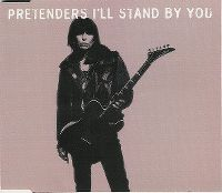 Cover Pretenders - I'll Stand By You