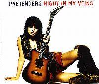 Cover Pretenders - Night In My Veins