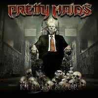 Cover Pretty Maids - Kingmaker