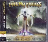 Cover Pretty Maids - Louder Than Ever