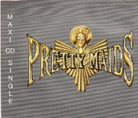 Cover Pretty Maids - Please Don't Leave Me