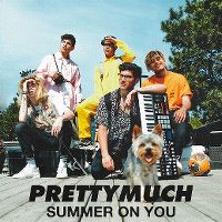 Cover Prettymuch - Summer On You