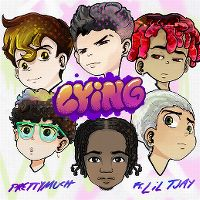 Cover Prettymuch feat. Lil Tjay - Lying