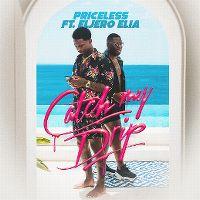 Cover Priceless feat. Eljero Elia - Catch My Drip