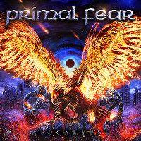 Cover Primal Fear - Apocalypse