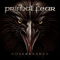 Cover Primal Fear - Rulebreaker