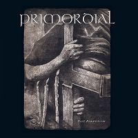 Cover Primordial - Dark Romanticism