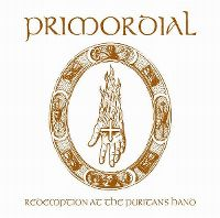Cover Primordial - Redemption At The Puritan's Hand