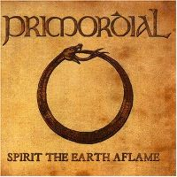 Cover Primordial - Spirit The Earth Aflame