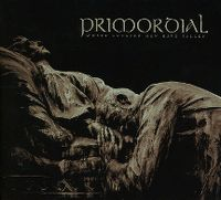 Cover Primordial - Where Greater Men Have Fallen