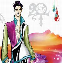 Cover Prince - 20Ten
