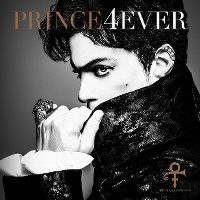 Cover Prince - 4Ever