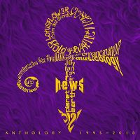 Cover Prince - Anthology: 1995-2010