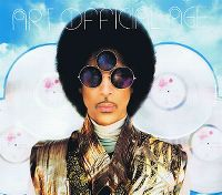 Cover Prince - Art Official Age