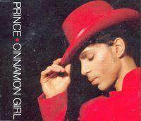 Cover Prince - Cinnamon Girl