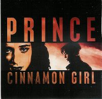 Cover Prince - Cinnamon Girl