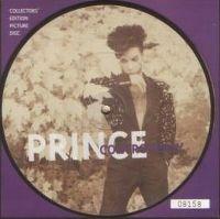 Cover Prince - Controversy