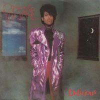 Cover Prince - Delirious