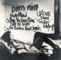 Cover Prince - Dirty Mind