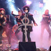 Cover Prince - Funknroll