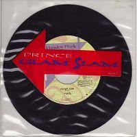 Cover Prince - Glam Slam