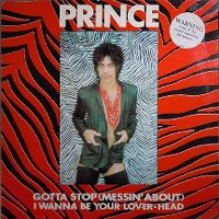 Cover Prince - Gotta Stop (Messin' About)