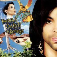 Cover Prince - Graffiti Bridge