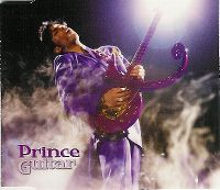Cover Prince - Guitar