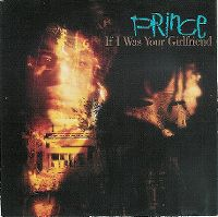 Cover Prince - If I Was Your Girlfriend