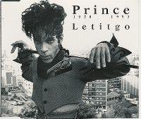 Cover Prince - Letitgo