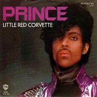 Cover Prince - Little Red Corvette