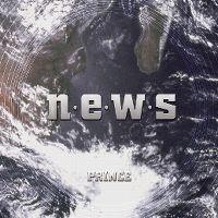Cover Prince - N.E.W.S.
