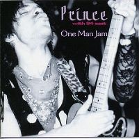 Cover Prince - One Man Jam