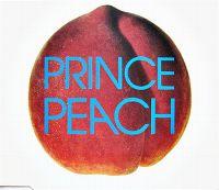 Cover Prince - Peach