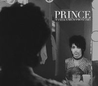 Cover Prince - Piano & A Microphone 1983