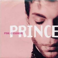 Cover Prince - Pink Cashmere